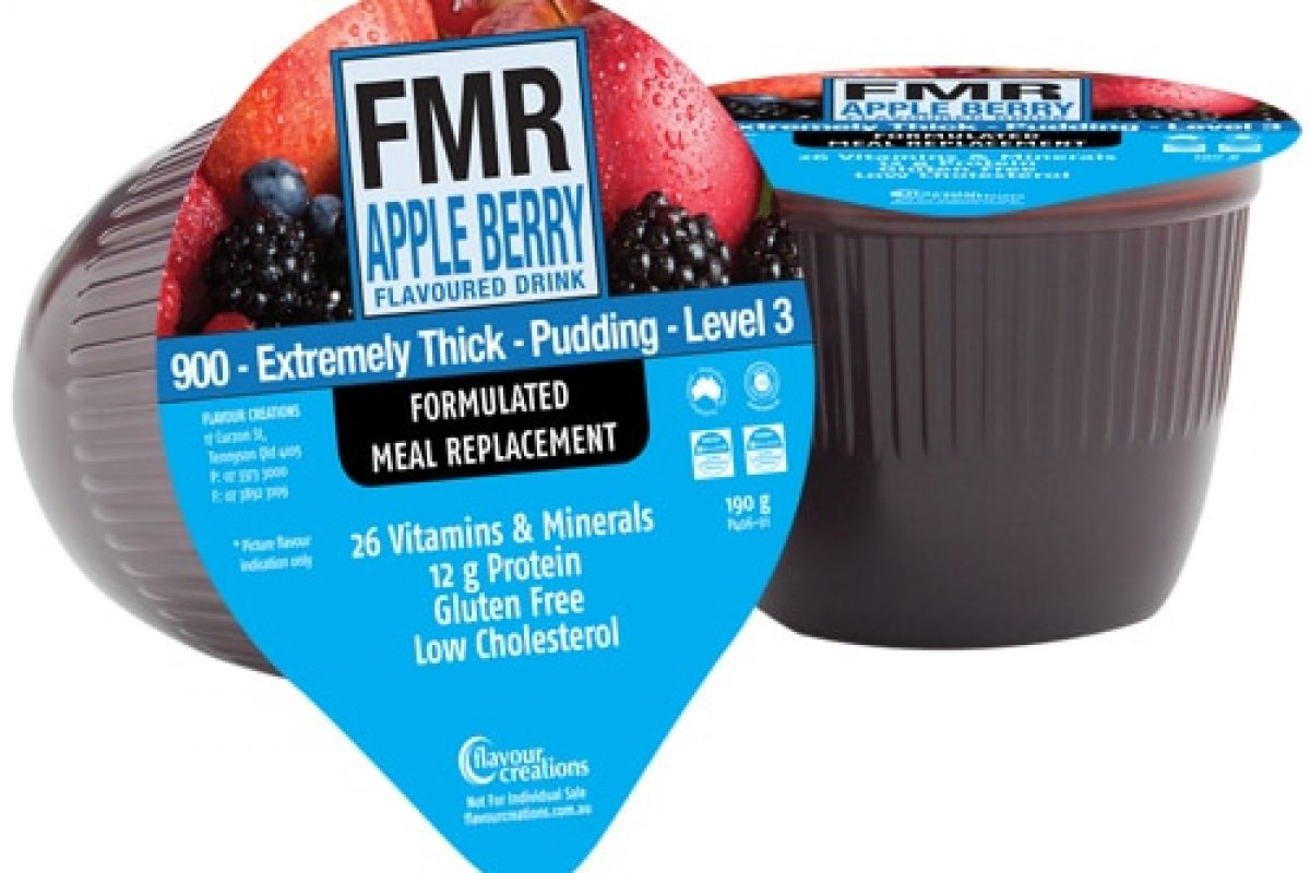 A new dairy-free variety of FMR set to stir consumer's appetites