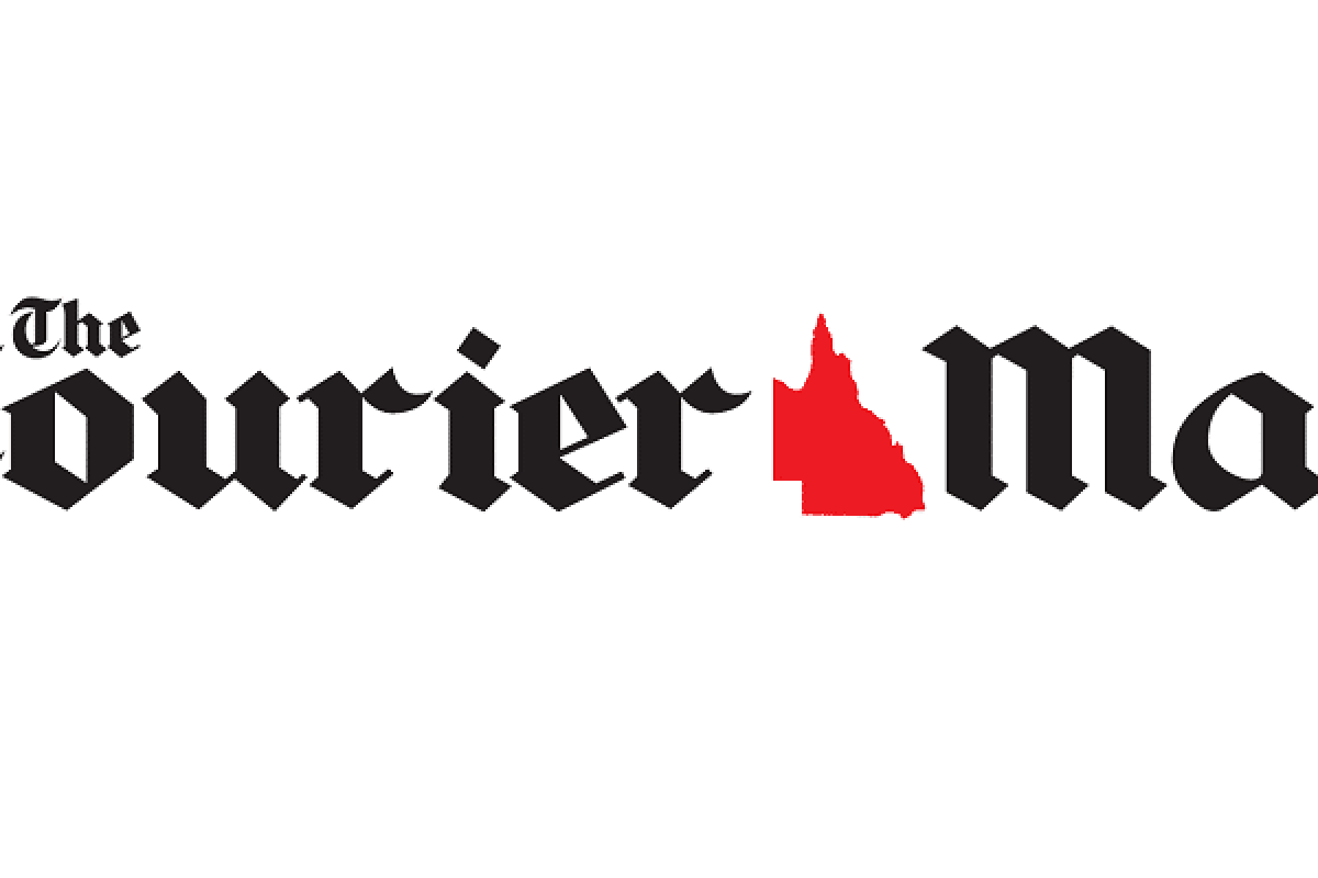 Courier-Mail-logo