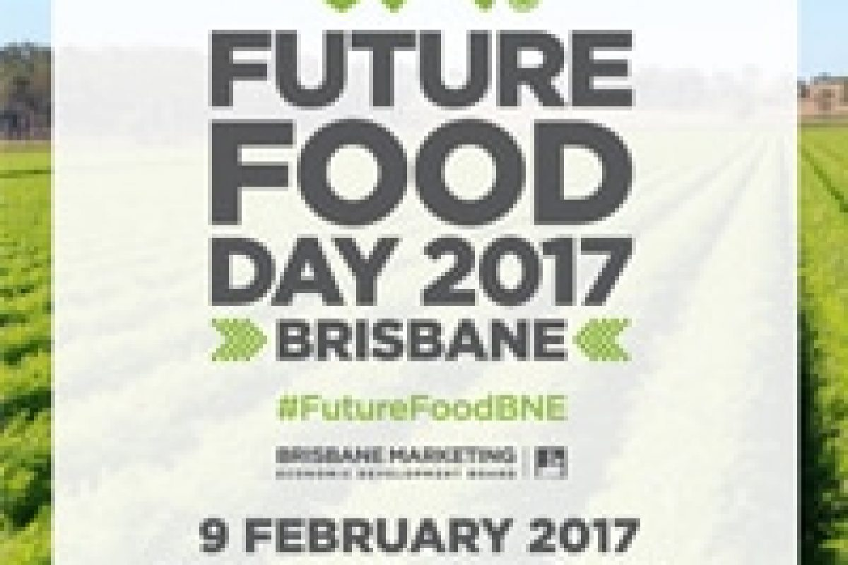 Future Food Day 2017