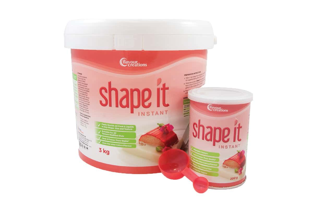 Shape-It-Product